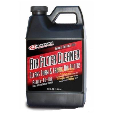 Очиститель воздушного фильтра Maxima AIR FILTER CLEANER 1,9л  79920