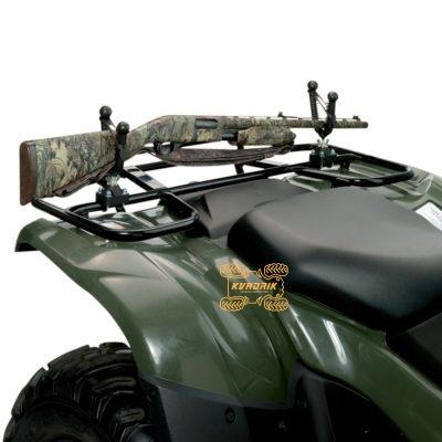 Держатели для ружья на багажник квадроцикла Moose Ridgetop GUN RACK    3518-0026