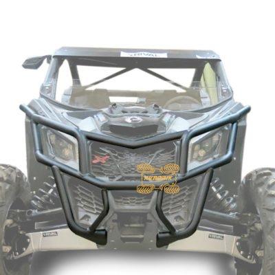 Кенгурятник передний MaxQuad для багги Can-Am Maverick X3     447181