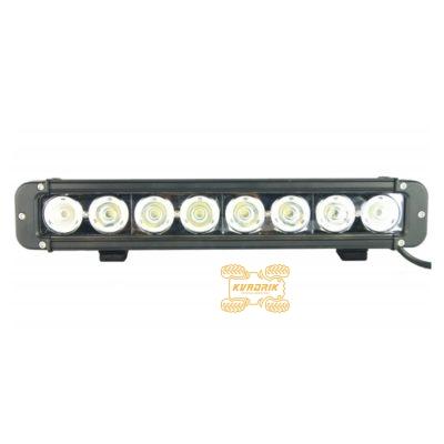 Прожектор, фара для квадроцикла, багги, джипа, внедорожника или катера - ExtremeLED EL-1110-80  36см 80W комбинированный свет