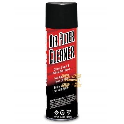 Очиститель воздушного фильтра Maxima AIR FILTER CLEANER   500мл  79920