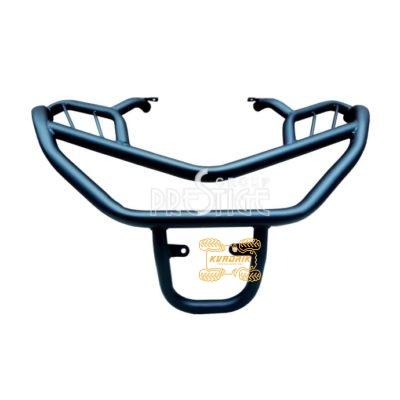 Кенгурятник передний Prestige для квадроцикла (черный) CFMoto 450 520