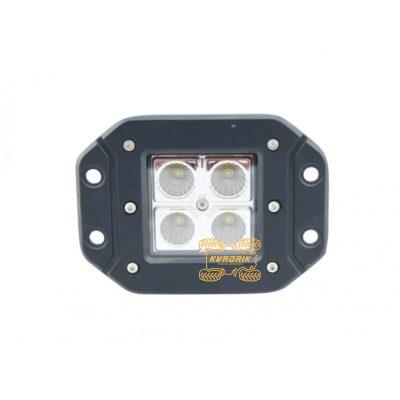 Фара, прожектор для квадроцикла ExtremeLED L0119 12W 12см