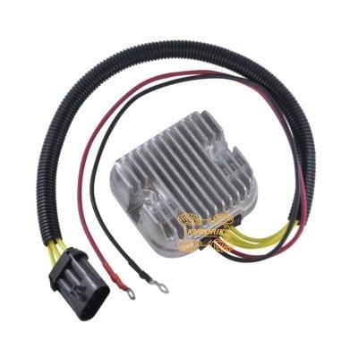 Оригинальный регулятор напряжения для квадроцикла Polaris RZR 900 (13-14), 1000 (14-16); ACE 570 325 (15-16)    4015229, 4014029