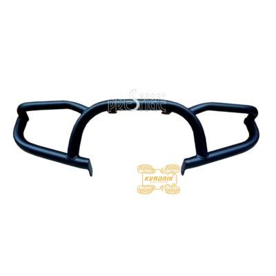 Кенгурятник задний Prestige для квадроцикла (черный) CFMoto 450 520