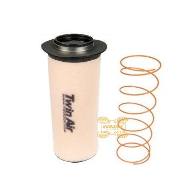 Воздушный фильтр с каркасом Twin Air 156088P для квадроциклов Polaris RZR 1000 XP/XP4 (14+)    156088P, 1241084, 1240822, 1240957