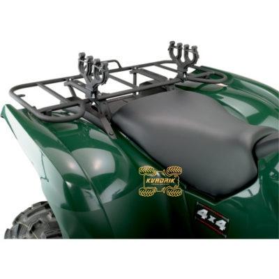 Двойные держатели для ружья на багажник квадроцикла Moose DOUBLE GUN RACK  3518-0046