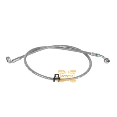 Оригинальный тормозной шланг (от тормозной машинке) BRP Can-Am Outlander G2 400 450 500 570 650 800 850 1000 (12+)   705600967