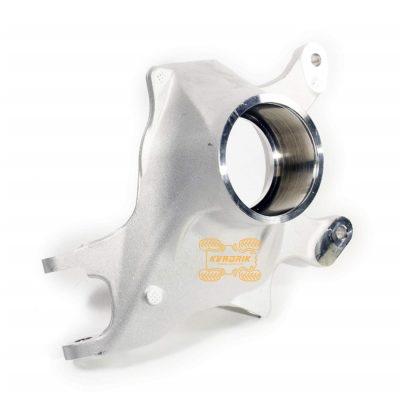 Оригинальный поворотный кулак передний левый BRP Can Am Maverick X3 (17+)  706202759