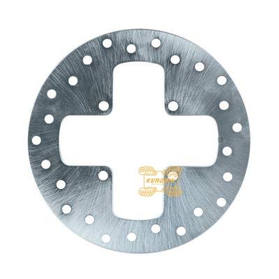 Тормозной диск EBC передний для квадроциклов Can Am Outlander 330-800 (04-15)  705600603, 705600279