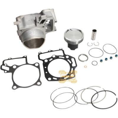 Цилиндр комплектный передний номинальный (85мм) CYLINDER WORKS для квадроциклов и багги Kawasaki Brute Force 750 (05-14), Teryx 750 (08-13) 30007-K01, 11005-0596, 11005-0022, 11005-0107