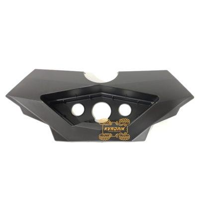 Оригинальное пластиковое крепления заднего фонаря (стопа) BRP для квадроцикла Can Am Outlander 800 650 500 400 (08-15)  705003840, 705002464