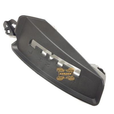 Оригинальный пластиковый кожух кулисы, индикатор включенной передачи BRP для квадроцикла Can Am Outlander 1000 850 800 650 570 500 (13-16, 18)  705011546, 705005258