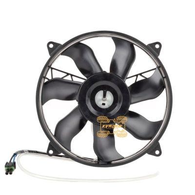 Оригинальный вентилятор радиатора охлаждения BRP Can-Am Outlander G2 XMR 1000 709200458 709200565