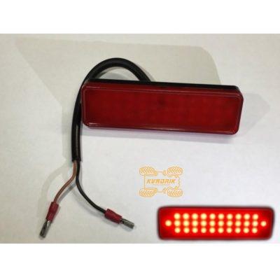 Комплект дополнительных светодиодных фонарей GKA (пара)
