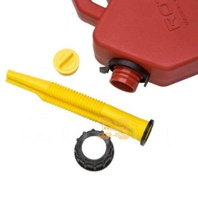 Дополнительный комплект для заливки топлива Scepter