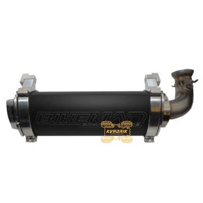 Глушитель BMP для багги Polaris RZR 1000 XP (15+)   18310751