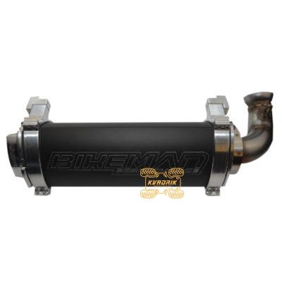 Глушитель BMP для багги Polaris RZR 1000 XP (14)   18310755