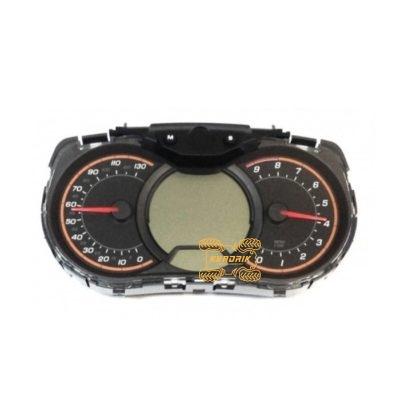 Оригинальная панель приборов (спидометр) BRP для квадроциклов Can Am Outlander 1000 800 650 (13-17), 850 (17)   710003870, 710005075, 710004543, 710005407, 710003299