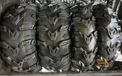 Очередная новинка! Грязевая шина Arisun Mud Rebel AT12