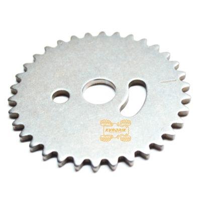Оригинальная звездочка ГРМ (распредвала) для квадроциклов Can Am DS250 (06+)  S14105A31000