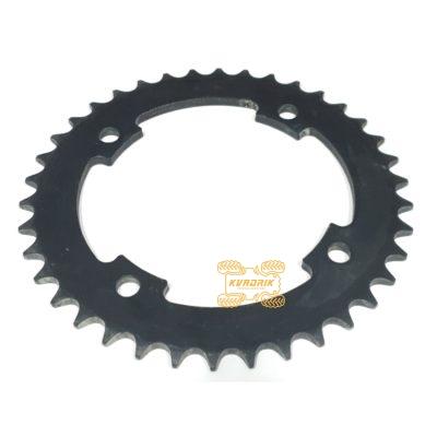 Оригинальная приводная звездочка для квадроциклов Can Am DS250 (06+)  S41201RCA000