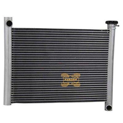 Радиатор на квадроцикл Polaris Sportsman 850 550 (09+), Scrambler 850 (13+)  LG003, 1240404