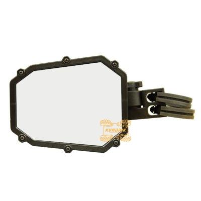 Боковое зеркало Moose Elite Series UTV Side Mirror подходит на каркас толщиной от 1,75 до 2,25 дюйма   0640-1194