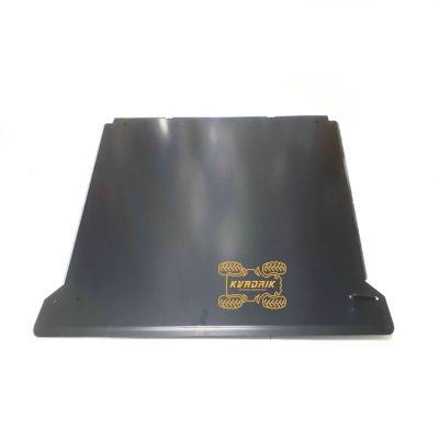 Крыша алюминиевая Zygo для багги Polaris RZR 1000
