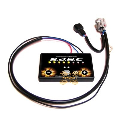 Контролер управления картой впрыска и зажигания RJWC для квадроцикла