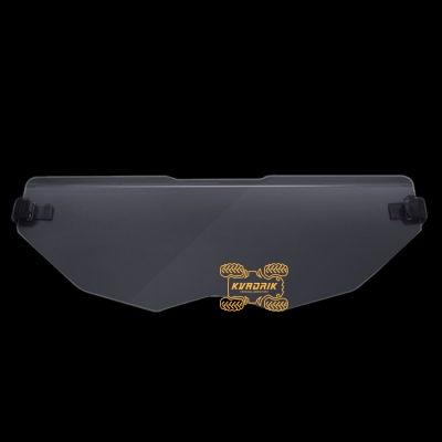 Ветровое стекло-половинка для UTV Can-am Maverick X3