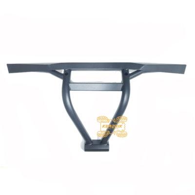 Кенгурятник задний для квадроцикла (черный) Polaris Sportsman XP 1000