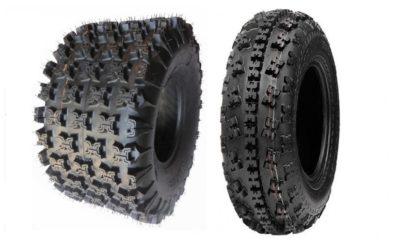 Свежая доставка новых кроссовых шин в 9 и 10  диаметре!