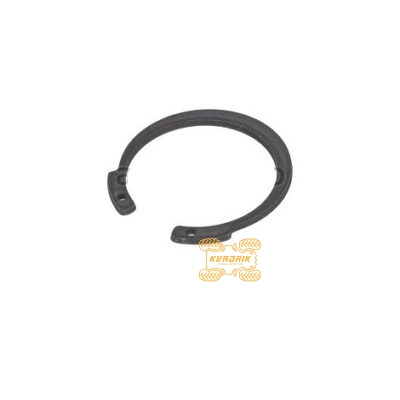 Оригинальное стопорное кольцо вариатора Yamaha Grizzly, Kodiak, Rhino, Wolverine   93450-24062