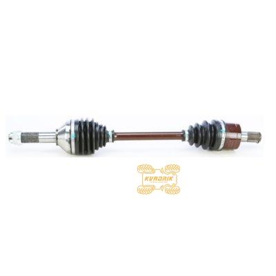 Полуось X-ATV задняя левая/правая для квадроцикла Polaris Sportsman 550 850 1000 (10+), Scrambler 850 1000 (13+) ATV-PO-8-342, 1332642, 1332809