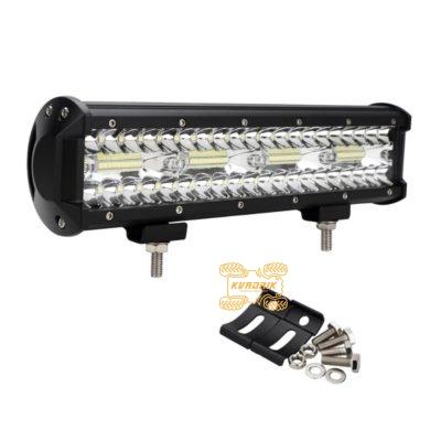 LED прожектор, фара для квадроцикла - LED-C5-240 240W 114см ближний + дальний свет C5-240W-Spot