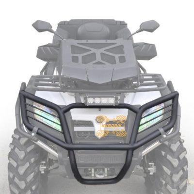 Кенгурятник передний Rival для квадроцикла CFMoto X8 (2012+) 444.6839.1