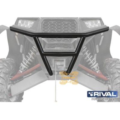 Кенгурятник передний Rival для багги Polaris RZR 1000 (2013+)  444.7420.1