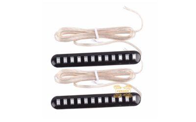 Очередное обновление среди LED указателей поворотов!