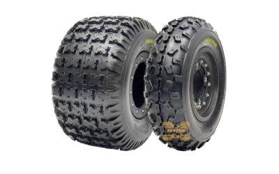 Новые легкие и мягкие шины CST PULSE MXR