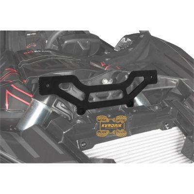 Крепления LED-балки на передние амортизаторы для Maverick X3 1791340001