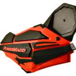 Защита рук PowerMadd цвет черный для квадроциклов  34410