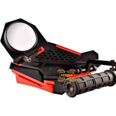 Зеркала заднего вида Power Madd на квадроцикл  P1100