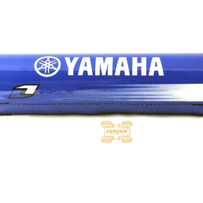 Мягкая накладка распорки руля X-ATV для квадроциклов и мотоциклов Yamaha HC-YA-01