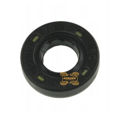 Оригинальный сальник водяной помпы для квадроцикла CFMoto X5 500   0110-080005, CF188-080005