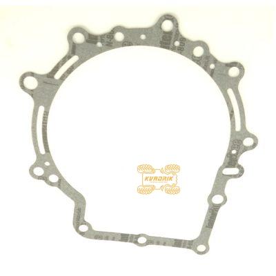 Оригинальная прокладка картера со стороны вариатора для квадроцикла CFMoto X5 500 0180-012001, CF188-012001