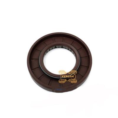 Оригинальный сальник крышки генератора для квадроцикла CFMoto X5 500 (28X52X7) 0180-014008, CF188-014008