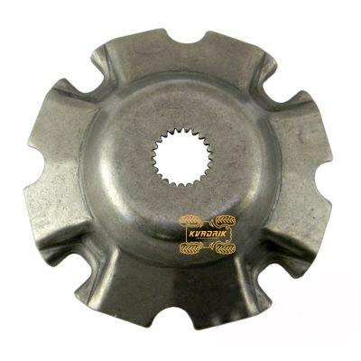 Оригинальный диск опорный ведущего шкива вариатора для квадроцикла CFMoto X5 500 0180-051001, CF188-051001