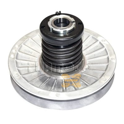 Оригинальная ведомая муфта (шкив вариатора) сцепления в сборе для квадроцикла CFMoto X5 500 0180-052000-0003, CF188-052000-0003