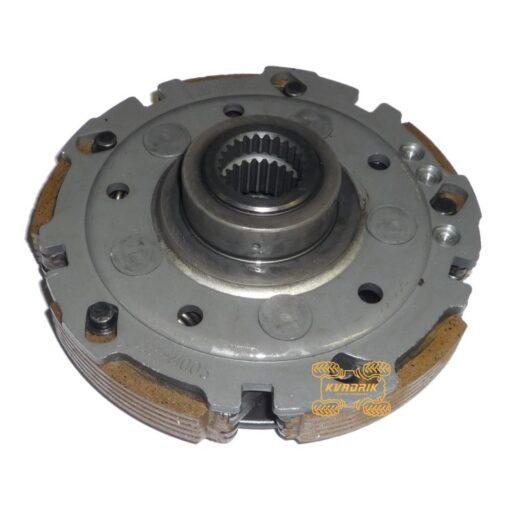 Оригинальное центробежное сцепления в сборе (диск сцепления) для квадроцикла CFMoto X5 500 0180-054000, CF188-054000